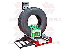 Вулканизатор грузовой Термопресс-1100  690х1400х1500мм