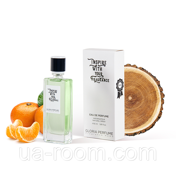 Парфюм мужскойEssentiel Eau De Perfume55 мл.