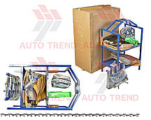 Вулканизатор универсальный Термопресс-19  1300х650х550мм