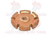 Кольцо шероховальное 51х13 мм зернистость 36 ед.