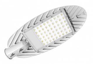 Светильник светодиодный уличный консольный VIDEX 50W 5000K 220V (24356)