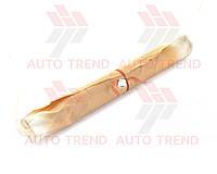 *Резина сырая с кордом, сквиджен 1,6х500мм, 2,170кг, Украина