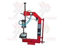 Вулканизатор для крупногабаритных шин ЭВУ-3МП-КГШ