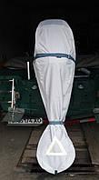 Транспортировочный чехол для лодочного двигателя  40 сил (4-х), фото 1