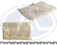 Пневмоподушка плоская 400х250мм в чехле