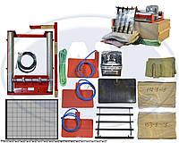 Вулканизатор грузовой Термопресс-800  710х1200х1500мм