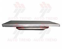 Плита профильная для ремонта шин г/а, ложемент 205х140мм, плоская, протектор, боковина