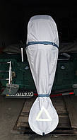 Транспортировочный чехол для лодочного двигателя  20 сил (4-х), фото 1