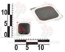 Пластир універсальний економ d43мм, 47х47