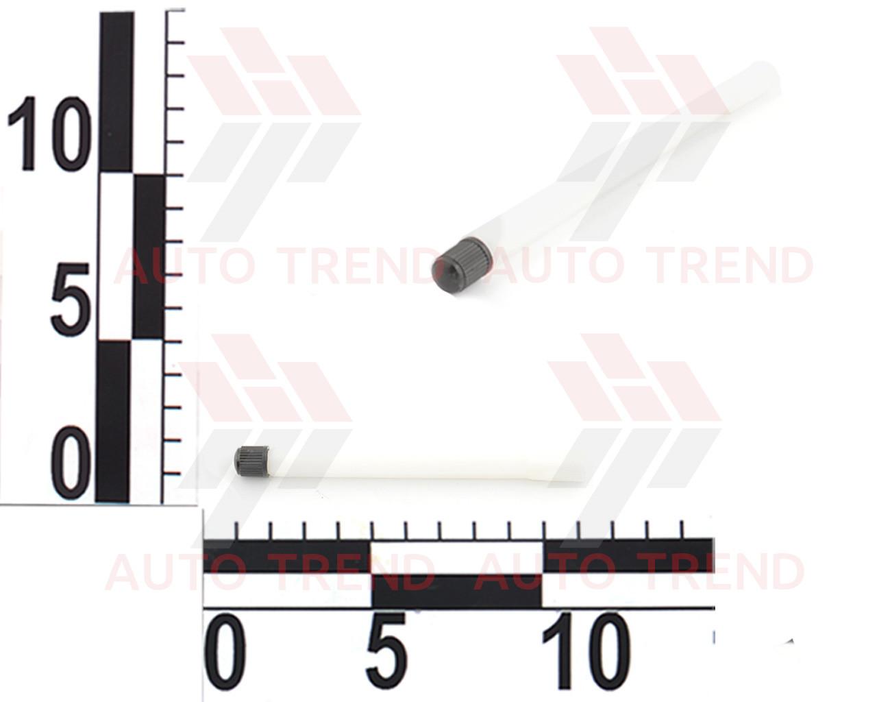 Удлинитель вентиля внутреннего колеса пластмассовый 115мм