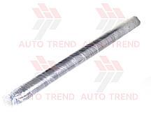 Резина сырая с кордовой нитью 1х760х950мм, 0,900 кг
