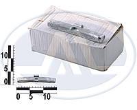 Груз набивной для стальных дисков г/а, свинец 400г, тип 530, Германия