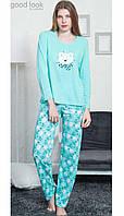 Пижама женская Vienetta Secret р. XL