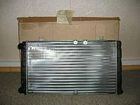 Радиатор охлаждения ВАЗ 1118 алюм., ДААЗ  (гарантия - до установки)