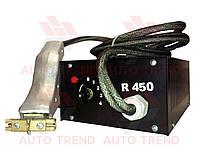 Машинка для нарезки протектора, 4 режима реза, 450Вт