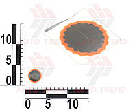 Латка камерная круглая d35мм
