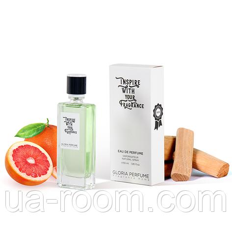 Парфюм мужской Tierra De Germes Eau De Perfume55 мл., фото 2