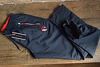 8012-Мужские спортивные штаны плащёвка Tommy Hilfiger, фото 1