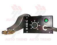 Машинка для нарезки протектора, плавный режим регулировки, 450Вт