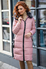 Зимние пальто
