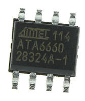 ATA6660 AdBlue SOP-8 приемопередатчик CAN - шины