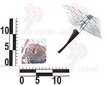 Грибок для бескамерных шин до 4 атм d12х68мм (розн)
