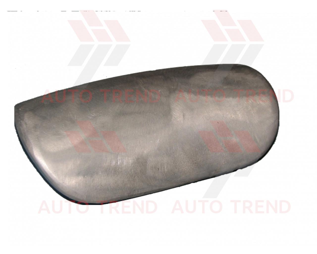 Плита профильная для ремонта шин, ложемент 115х130мм, внутренняя универсальная, плечо, боковина