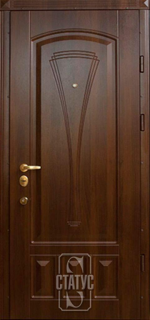 Дверь входная Статус Премиум 3