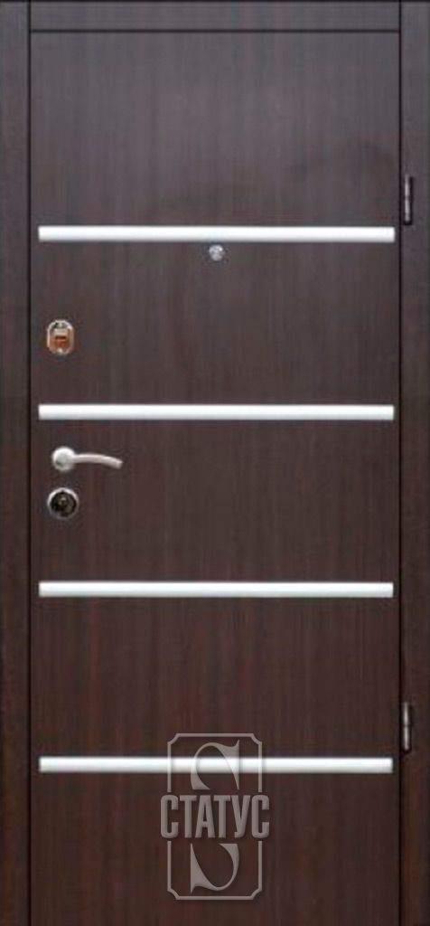 Дверь входная Статус Премиум 4