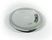 Портативный CD-MP3 проигрыватель Sony D-NE720