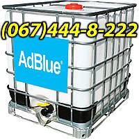 AdBlue ® Мочевина для дизелей (для снижения выбросов систем SCR)