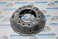 Корзина сцепления (муфта) ГАЗ-53 53-1601090 Диск сцепл. нажимной ГАЗ 53 (пр-во ЗМЗ)
