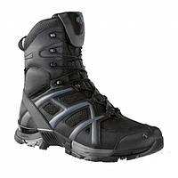 Ботинки HAIX® BLACK EAGLE ATHLETIC 10 High Black, фото 1