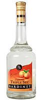 Ликер Liqueur TRIPLE SEC 0,7л 40% (Франция, ТМ Bardinet)