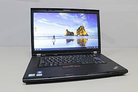 """Ноутбук Lenovo ThinkaPad T510 15.6"""" Core i5/ 4Гб / 320Гб"""