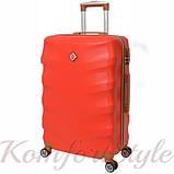 Комплект чемодан и кейс Bonro Next  маленький красный (10066705), фото 3