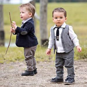 Одежда для мальчиков 0-2