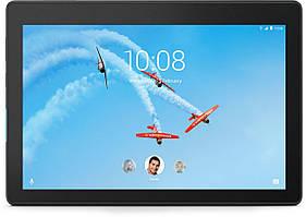 Планшет Lenovo Tab E10 TB-X104F LTE 2/16GB (ZA4C0029UA) Slate Black
