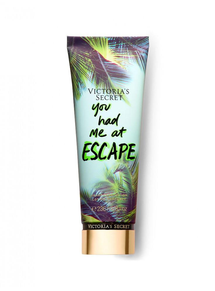 Лосьон для тела You had me at Escape Victoria's Secret