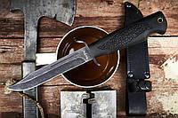 """Легендарный армейский нож """"Финка"""" с эффектом антиблика, качество на высоте!"""