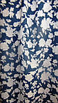 Блуза женская  с цветочным рисунком, 46,48, 50,52, тонкая легкая ,купить , Бл 019-5., фото 2