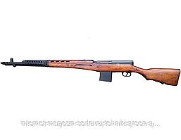 ММГ Самозарядная винтовка Токарева (СВТ)