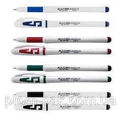 Ручка гелева Buromax,асорті