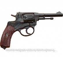 ММГ Револьвер системы Наган (30-е годы)