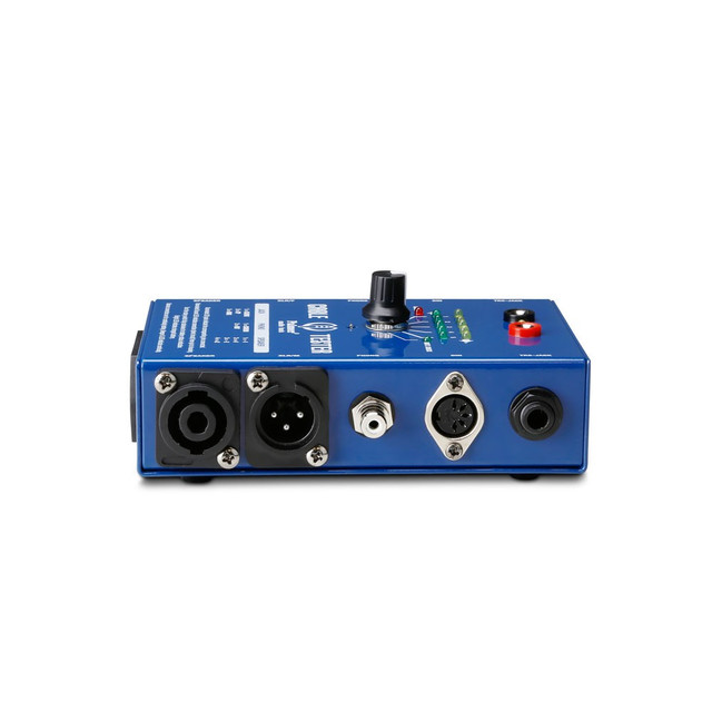 Тестер кабеля и разъемов Palmer Pro AHMCT8