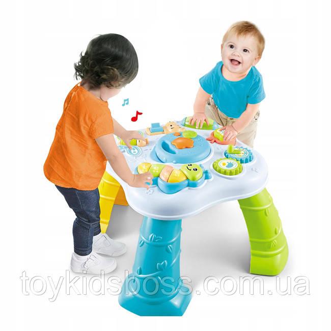 Детский интерактивный столик Shantou Jinxing Leaming table