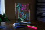 3D доска для рисования Shantou Jinxing Magic Drawing Board, фото 3