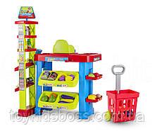 Детский супермаркет Tobi Toys Green