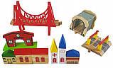 Деревянная железная дорога Kinderplay, фото 4
