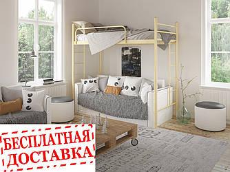 Ліжко Едельвейс Горище